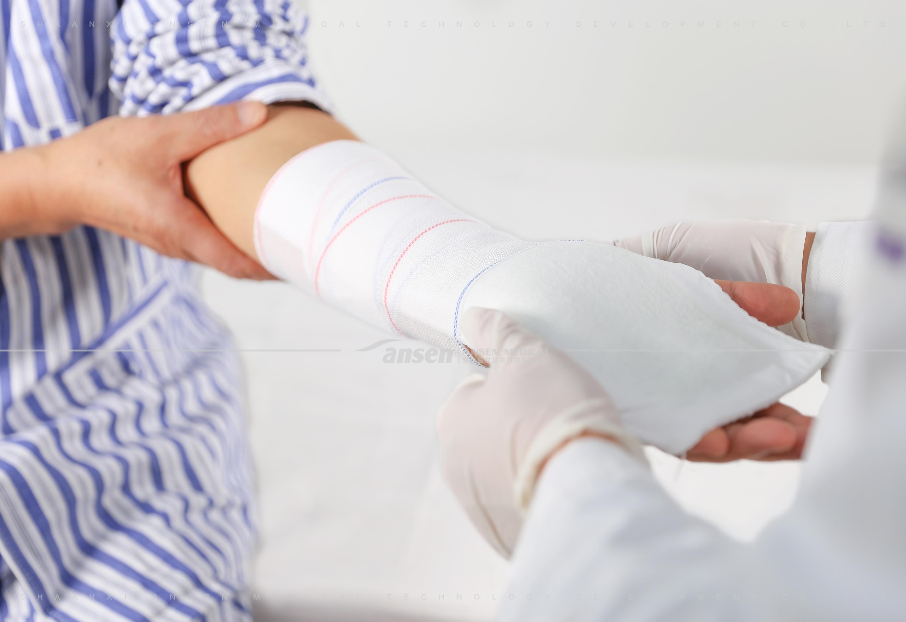发生肱骨髁上骨折如何保守治疗